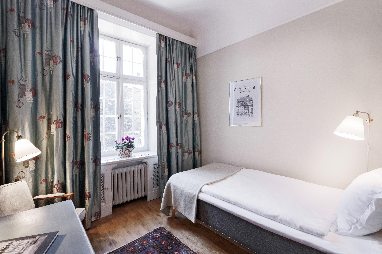 Standard Single room 1 Hotel Esplanade Strandvagen Stockholm